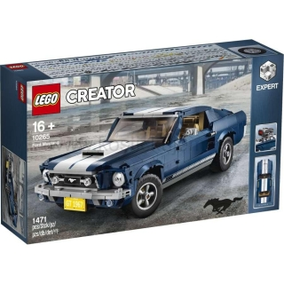 Lego Creator 10265 Ford Mustang GT